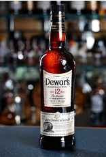 Blended Scotch Dewar's Scotch 12 Year The Ancestor Liter