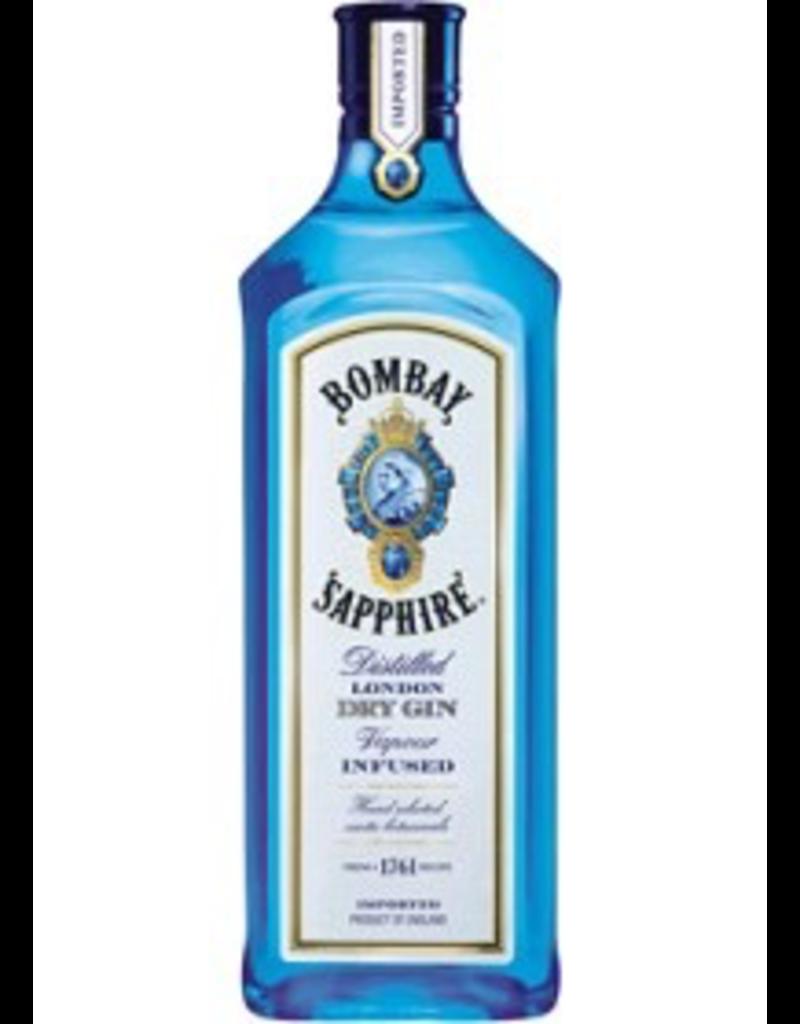Gin Bombay Sapphire Gin 1Liter