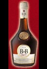 Cordials B&B D.O.M. Liqueur 750ml