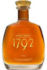 bourbon 1792 Ridgemont Reserve Sweet Wheat Straight Bourbon 91.2 Proof 750ml
