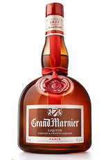 Cordials Grand Marnier Liqueur Cordon Rouge 1 Liter