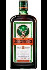 Cordials Jagermeister Liqueur 750ml