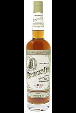 Bourbon Whiskey SALE Kentucky Owl Rye 10 year Old Batch #3, 114 proof 750ml REG $299.99