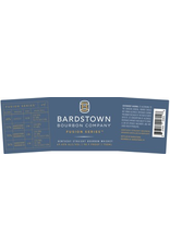 Bourbon Whiskey Bardstown Bourbon Company Fusion Series 750ml