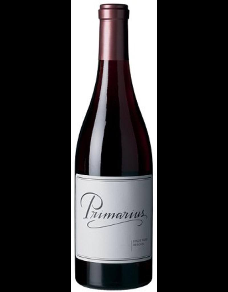 Pinot Noir Oregon Primarius Pinot Noir 2018 Oregon 750ml