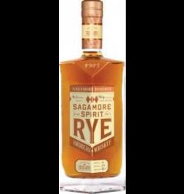 Rye Whiskey Sagamore Reserve Spirit Rye Moscatel Barrel 101.2 pf 750ml