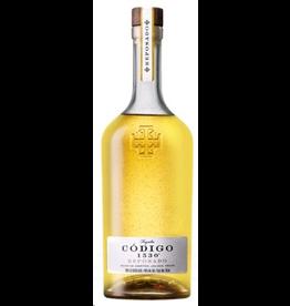 Tequila Codigo 1530 Tequila Reposado Liter