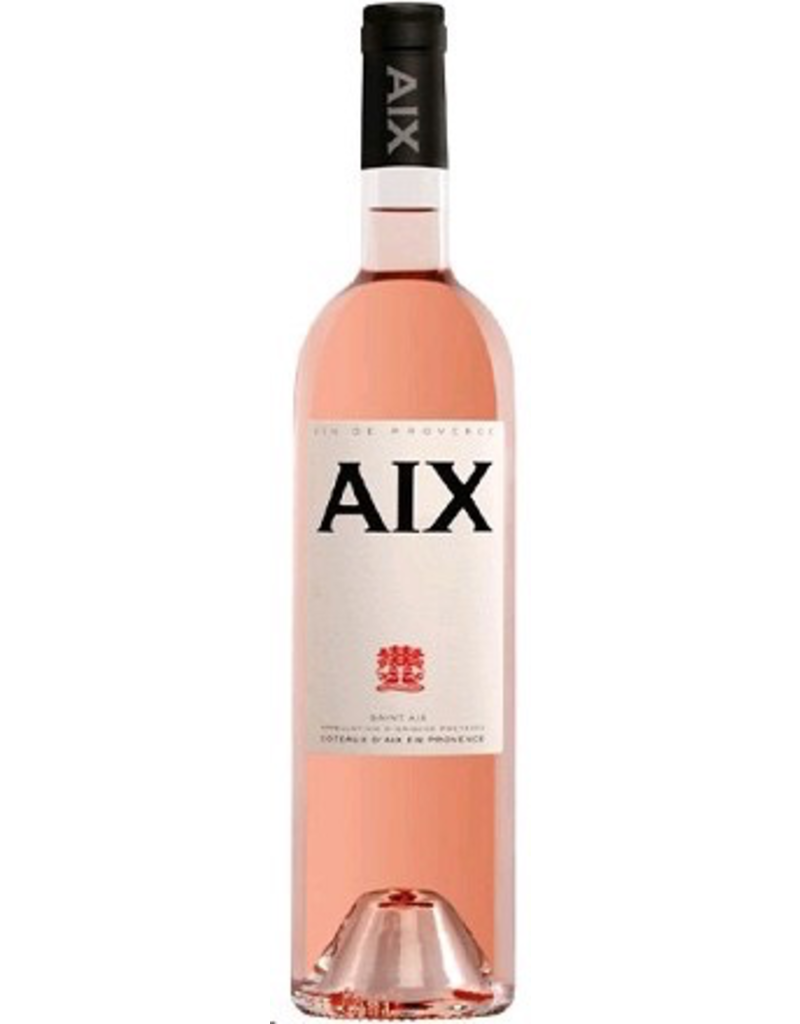 Rose Provence France Aix Coteaux d'Aix En Provence Rose 2020 750ml