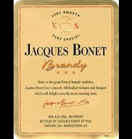 Brandy/Cognac Jacques Bonet Brandy Liter