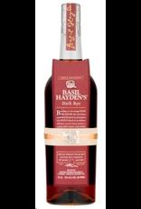 Rye Whiskey Basil Hayden's Dark Rye  750ml