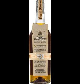 Bourbon Whiskey Basil Hayden's Bourbon 80 proof 750ml