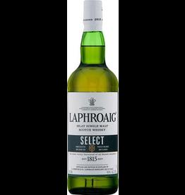 Single Malt Scotch Laphroaig Select Single Malt Scotch 750ml