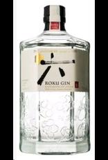 Gin Roku Gin 750ml