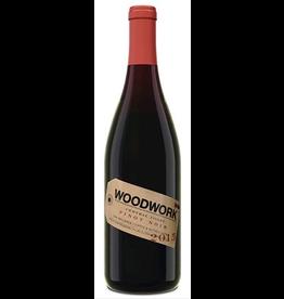 Pinot Noir California Woodwork Pinot Noir 750ml California