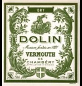 Vermouth Dolin Vermouth de Chambery Dry 750ml