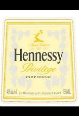 Brandy/Cognac Hennessy VSOP Privlege Cognac liter