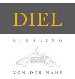 Riesling German Diel Riesling Von Der Nahe 2018 750ml