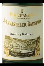 Riesling German Dr Thanisch Bernkasteler Badstube Riesling Kabernet 2016 750ml