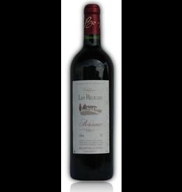 Bordeaux Red Chateau Les Reuilles Bordeaux 2019 750ml France