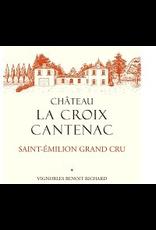 Chateau La Croix Cantenac Saint-Emilion Grand Cru 2016 750ml