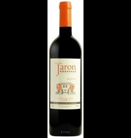 Bordeaux Red SALE Chateau Jaron Bordeaux 2018 90% Merlot 10% Caberent Franc  Reg $17.99