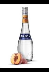 Cordials Bols Peach Schnapps Liter