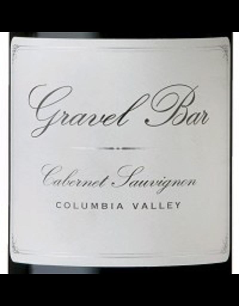 Cabernet Sauvignon Gravel Bar Cabernet Sauvignon Columbia Valley 2017 750ml Washington State
