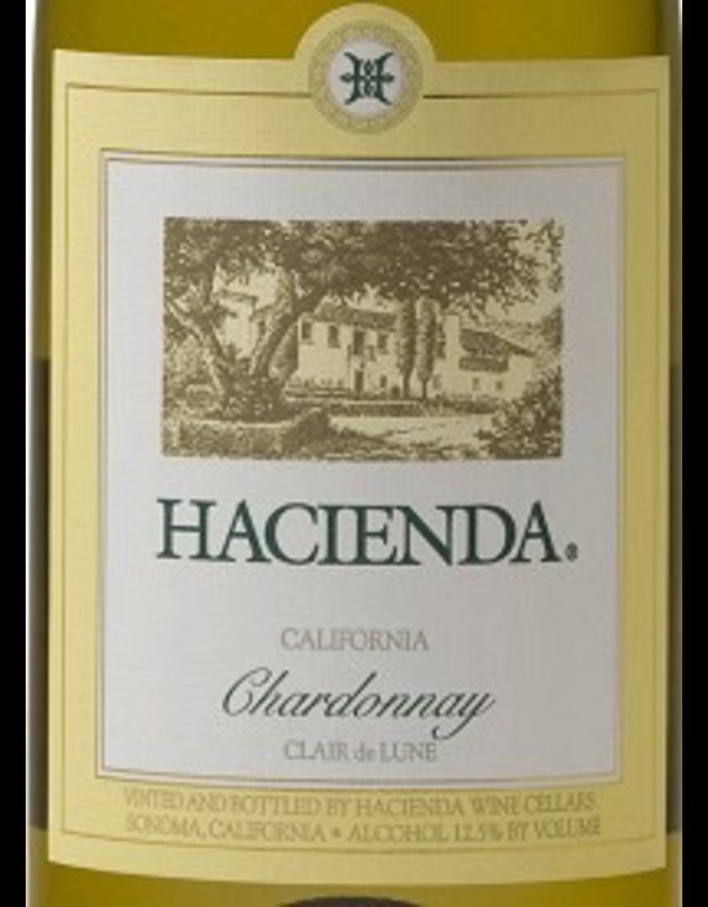 Chardonnay California Hacienda Chardonnay