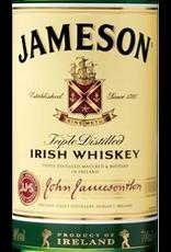 Irish Whiskey Jameson Irish Whiskey 1.75L