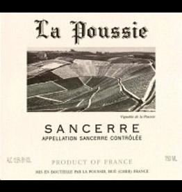 Sancerre La Poussie Sancerre 2018 750ml