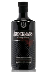 Gin Brockmans Intensly Smooth Premium Gin 80 proof 750ml