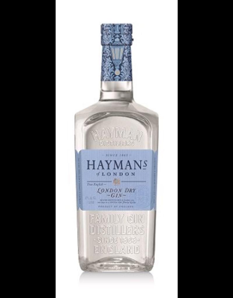 Gin Hayman's London Dry Gin 750ml