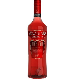 Vermouth Yzaguirre Rose Vermouth Liter