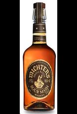 Bourbon Whiskey Michter's Sour Mash Whiskey Small Batch US*1 750ml