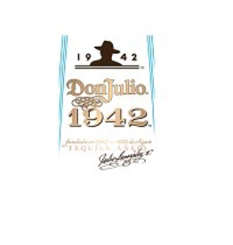 Tequila Don Julio 1942 Tequila 750ml