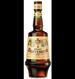 Cordials Montenegro Amaro Italiano 750ml