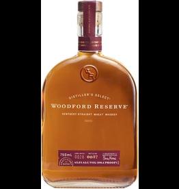 Wheat Whiskey Woodford Reserve Kentucky Straight Wheat Whiskey 750ml