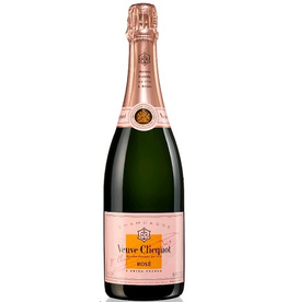 Champagne/Sparkling SALE Veuve Clicquot Rose Champagne 750ml