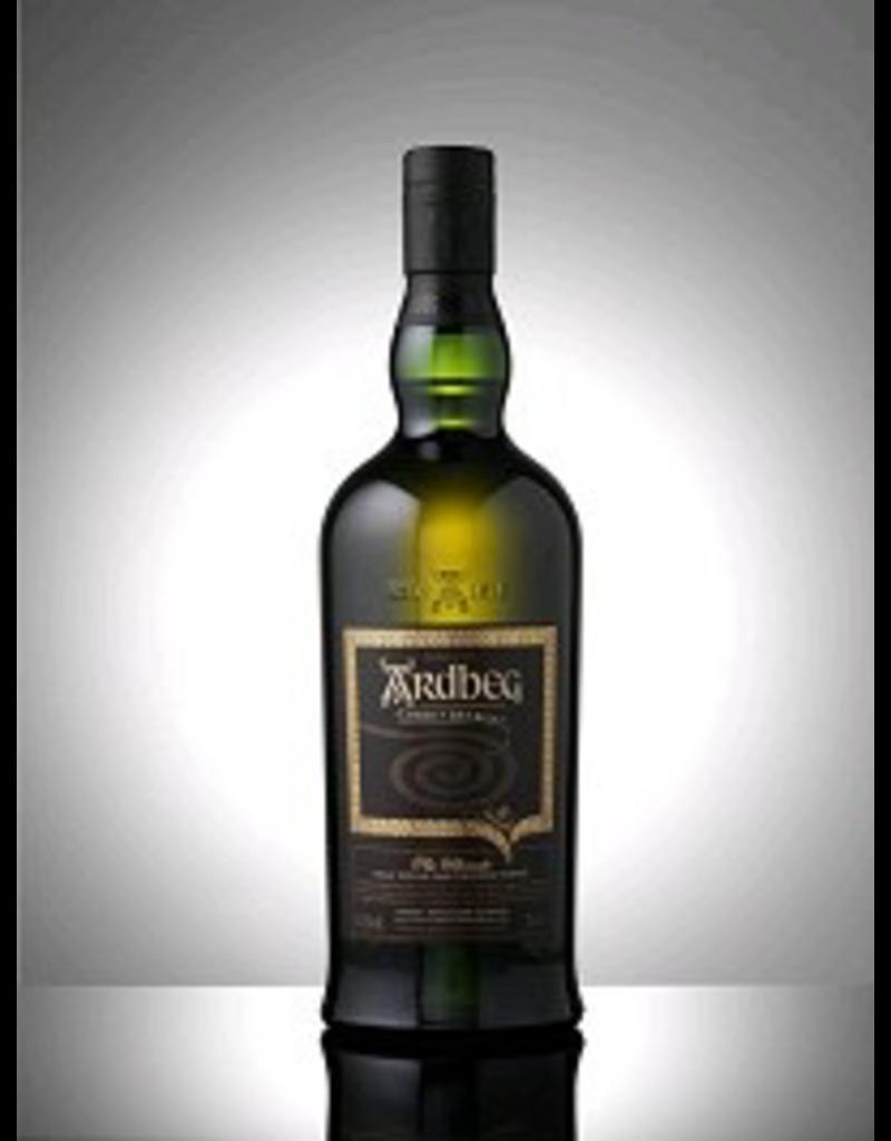 Single Malt Scotch Ardbeg Scotch Single Malt Corryvreckan 750ml