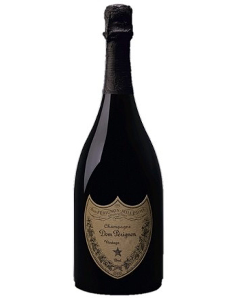Champagne/Sparkling Dom Perignon 2010  Vintage Gift Boxed 750mL
