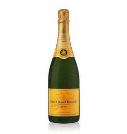 Champagne/Sparkling SALE Veuve Clicquot Brut Yellow Label 750ml France
