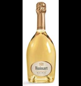 Champagne Ruinart Blanc De Blancs Brut Champagne 1.5 Liters