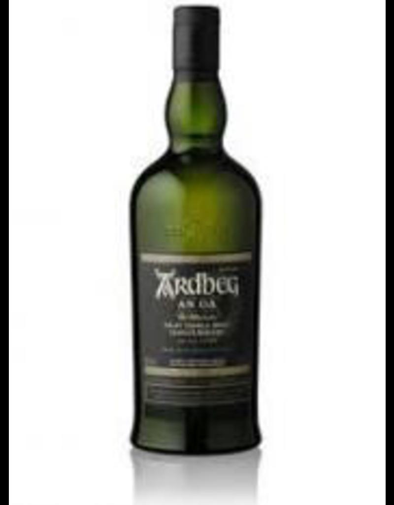 Single Malt Scotch Ardbeg An Oa Islay Single Malt Scotch 750ml