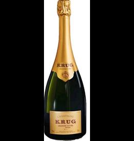 Champagne/Sparkling Krug Grande Cuvee NV Brut Champagne 750ml