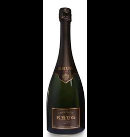Champagne/Sparkling SALE Krug Champagne Brut Vintage 2006 750ml REG $325.99
