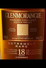 Single Malt Scotch Glenmorangie 18yr Extremely Rare Single Malt Scotch 750ml