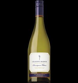 Sauvignon Blanc - New Zealand SALE Craggy Range Sauvignon Blanc 2020 750ml