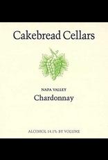 chardonnay SALE Cakebread Chardonnay 2019 Napa Valley  750ml REG $59.99