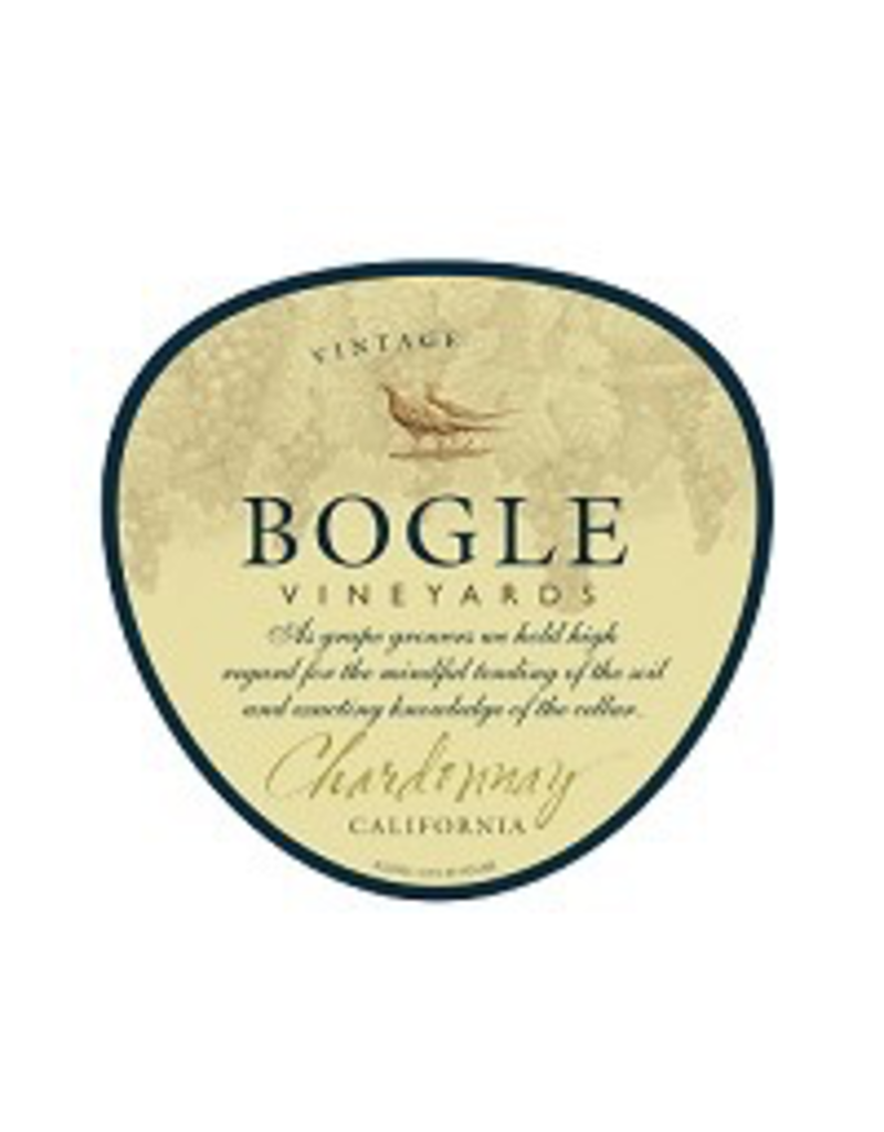 chardonnay Bogle Vineyards Chardonnay 750ml California