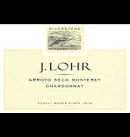 chardonnay J Lohr Chardonnay 750ml California